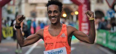 L'avvicinamento di Neka Crippa ai mondiali di mezza maratona