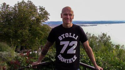 Motori: Daniele Stolli, i racconti del triestino vicecampione europeo della velocità in salita