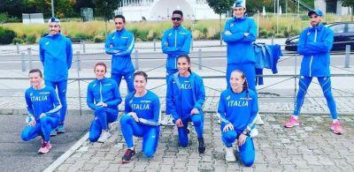 Maratonina, un mondiale da dimenticare per Neka Crippa