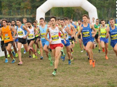 Un mese ai campionati italiani di cross organizzati dalla Trieste Atletica