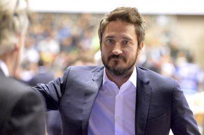 """Il """"Poz"""" a 360 gradi: """"Salviamo il basket italiano"""""""