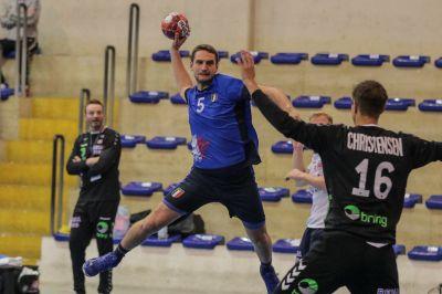Nazionale ok contro la Lettonia, quattro gol per Dapiran