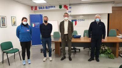 È Giacomo Biviano il nuovo presidente Fidal provinciale
