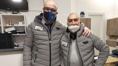 """Carini lascia! Carlo Irace nuovo presidente di """"Miramar"""" per il rilancio della Bavisela"""