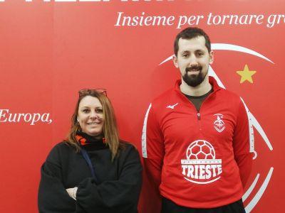 Ufficiale: Igor Milovic è un nuovo giocatore biancorosso