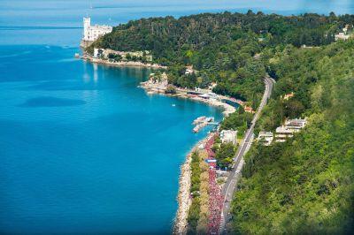 Più forti del Covid: il 2 maggio torna la Trieste Half Marathon