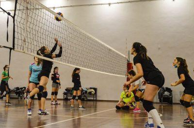 Volley territoriale: dal 6 aprile ripartono i campionati