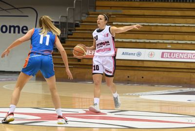 B Femminile, rinviato il match tra Futurosa e Junior San Marco