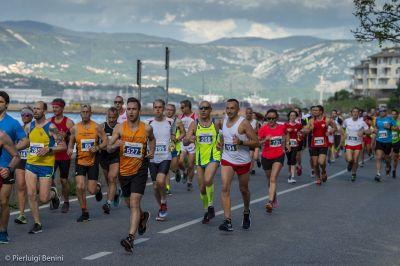 Mujalonga sul Mar: ecco i top runner maschili e femminili