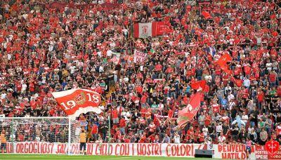 Tifosi per l'Europeo. E anche per i play-off dell'Unione?