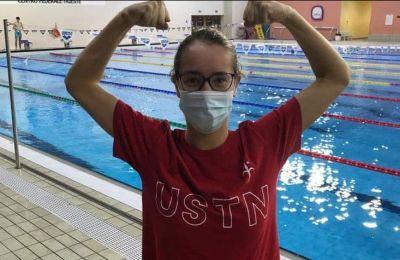 Nuoto paralimpico: Giorgia Marchi è pronta per le World Series