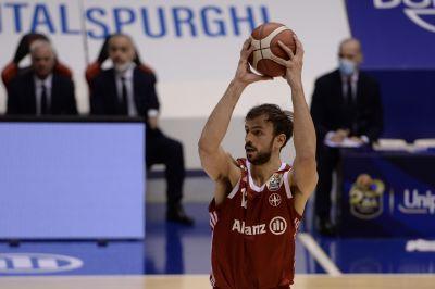 """Allianz, lo """"spareggio"""" è tuo: Pesaro ko, play-off più vicini"""
