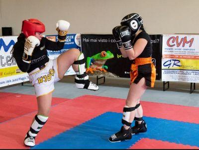 Kickboxing, agli interregionali di Rimini oro Beqiri e argento Zeriali