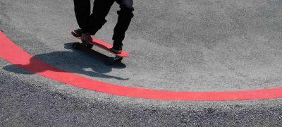 Da Trieste l'idea dei surf skate ecologici