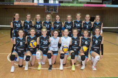 Under 19 femminile: Eurovolley e Zalet si giocano il titolo