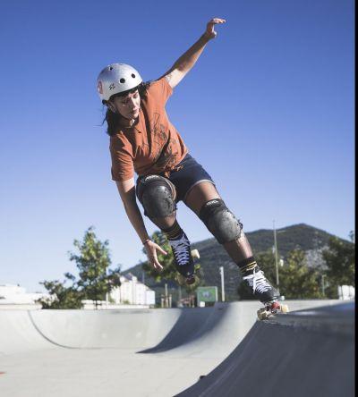 Crowdfunding per rampa skate a Giarizzole