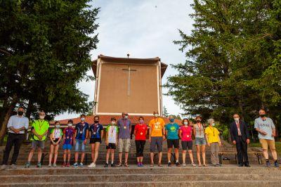 """Dopo 17 mesi con il """"Day-O"""" l'orienteering ritorna in FVG"""