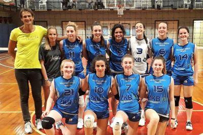Under 17 Territoriale: venerdì la finale Coselli - Eurovolley