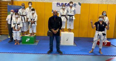 Karate Do Trieste: sei atleti qualificati alle finali nazionali