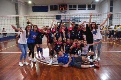 Kontovel campione nella Coppa Italia Divisione femminile