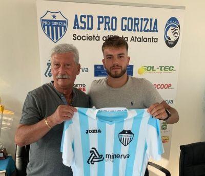 """Gube """"junior"""" alla Pro Gorizia, confermato anche Piscopo"""