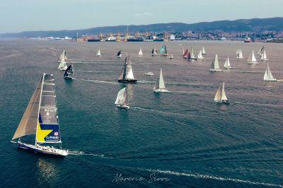 Adriatic Europa trionfa alla Muggia-Portorose-Muggia