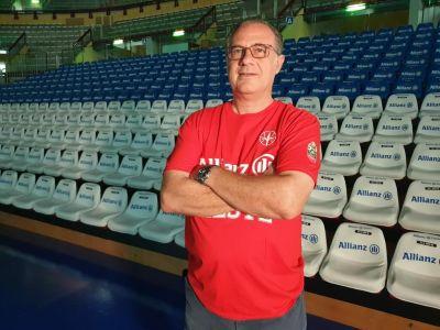 """Stefano Comuzzo: """"Torno a Trieste per riaprire una parentesi"""""""