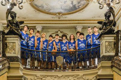 Azzurra Basket Team, inizia la stagione 2021-2022