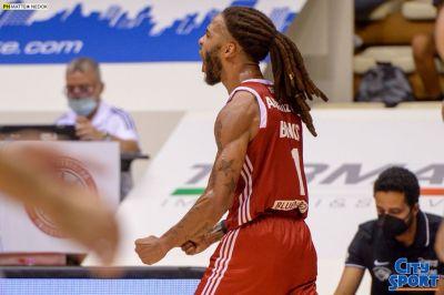 Finale thriller a Valmaura, l'Allianz la spunta contro Trento