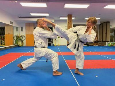 Karate Do Trieste: domani ripartono i corsi