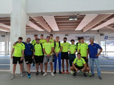 """Trieste Atletica in... """"agrodolce"""" ai Campionati di società"""