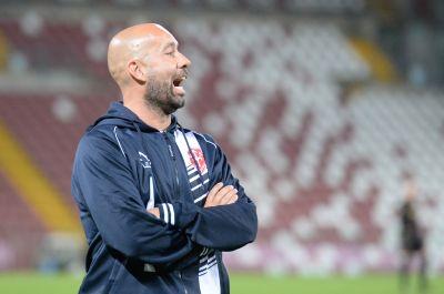 """Bucchi: """"Padova fortissimo, ma rimuoviamo i nostri freni mentali"""""""