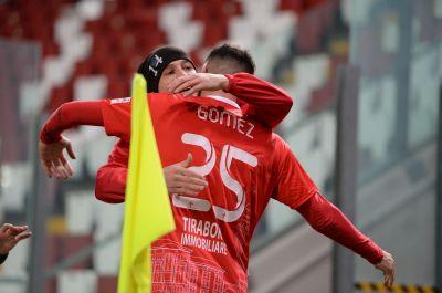 Padova e gol di Gomez, e se guardassimo avanti?