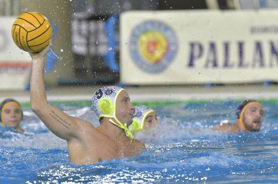Pallanuoto Trieste, missione compiuta: final-eight di Coppa Italia conquistata
